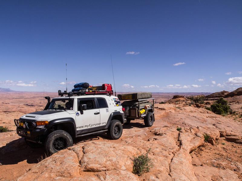 Utah Vistas<br /> The views are stunning