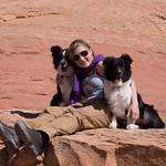Gray Mesa Triss, LJ and Jett