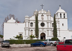 Moctezuma Church