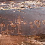 Butler Wash Rock Art
