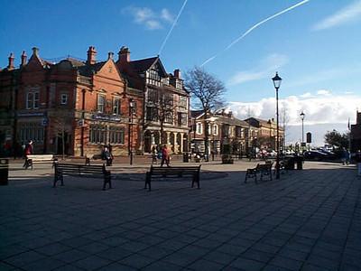Lytham Square
