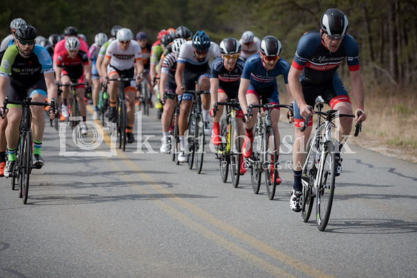Myles Standish Road Race 2018