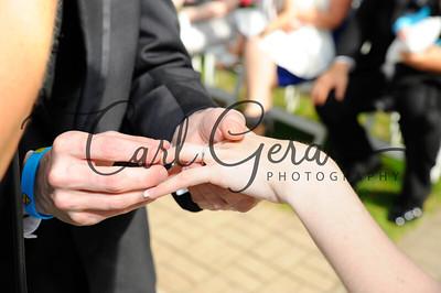 David and Mylinda Wedding
