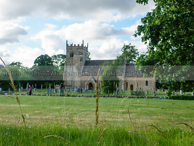 Clanfield Church