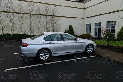 Knightsbridge Hotel and Spa, Trim County Meath Ireland,, our BMW
