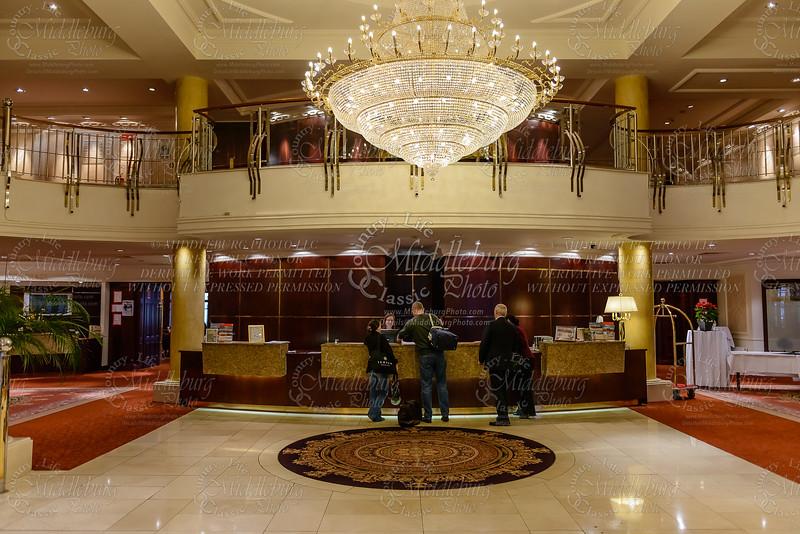 Knightsbridge Hotel and Spa, Trim County Meath Ireland, hotel lobby