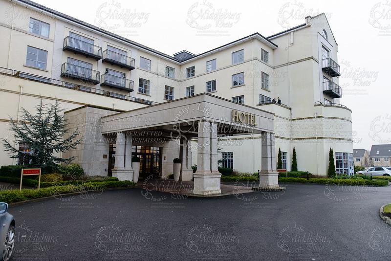 Knightsbridge Hotel and Spa, Trim County Meath Ireland http://www.knightsbrook.com/