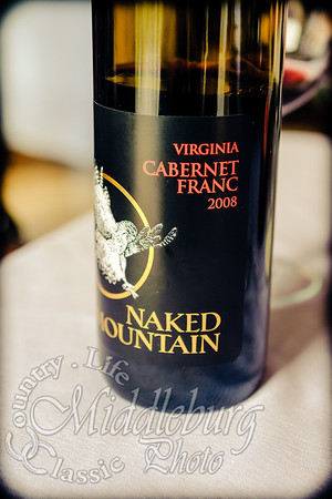 Our 2nd tasting - we all liked this one a little smoother than the first