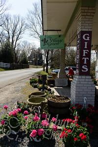 The Village Green, Orlean Virginia
