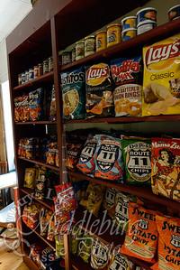 Route 11 Chips, Orlean Market, Orlean Virginia