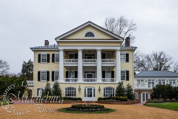 The Inn at Willow Grove,  Orange Virginia