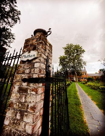 Chatham Manor, Fredericksburg