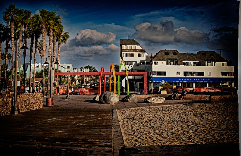 HDR OF SAN DIEGO CA. 2014