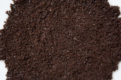 Day 340: Used Coffee Grounds