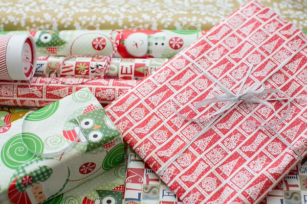 Day 341: Wrapping time!