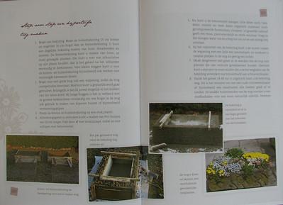 Rotsplanten in Troggen en bakken p200-201