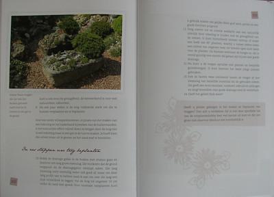Rotsplanten in Troggen en bakken p202-203