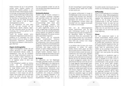 De herfstbloeiende flora van NW Marocco (NRV no 101 Februari 2011) p. 36-37