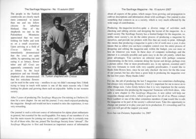 Editorial Autumn 2007, p2-3