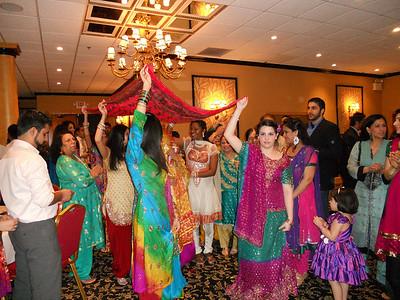 2011 Myra & Kami Wedding