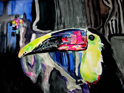 Toucan Revisited