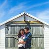 Myriam + Justin + Henry
