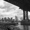 © 2014 Myrna Walsh - Manhattan Bridge