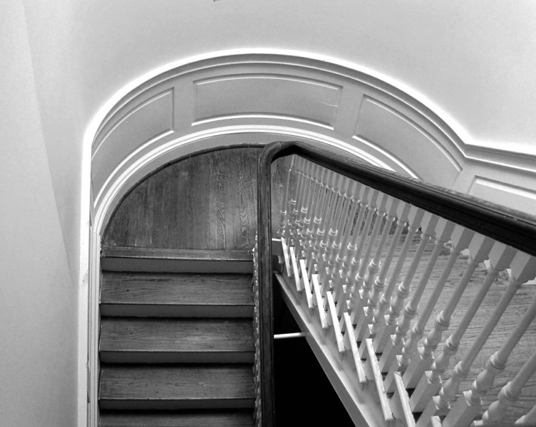 © 2011 Myrna Walsh - Antebellum  Downward Spiral