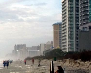 Myrtle Beach 2015-16