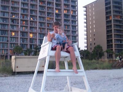 2005 Myrtle Beach