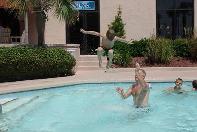 2007 Myrtle Beach Brendan Diving 2007