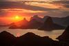 Rio de Janeiro_Sunset-1