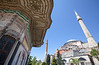 Hagia Sophia in Istambul