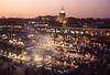 El-Fna, Marrakesh