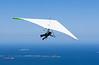 Paragliding over Rio de janeiro