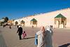 Mekenes, Morocco.