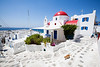 Little Church in Mykonos