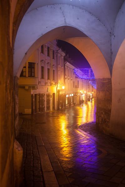 Bratislava, Slovenia