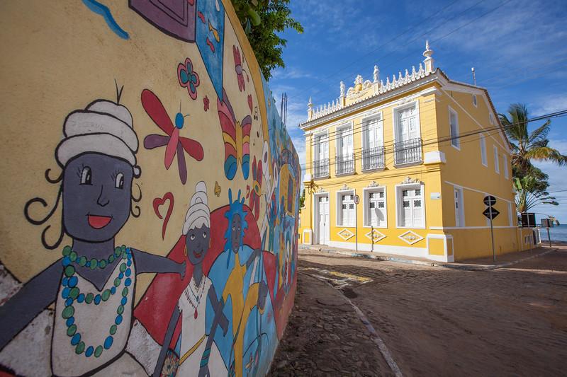 Itacaré, Bahia, Brazil