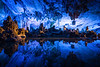 Reed Flute Caves, Guangxi, China