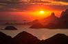 Rio de Janeiro_Sunset-2