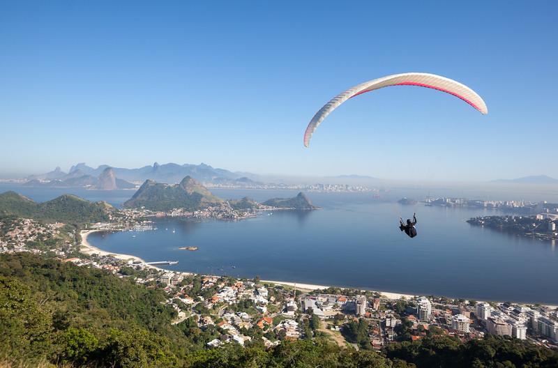 Niteroi, Rio de Janeiro state