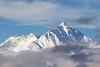 Everest, Tibet.