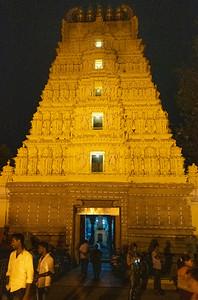 Sri Shveta Varahaswami Temple