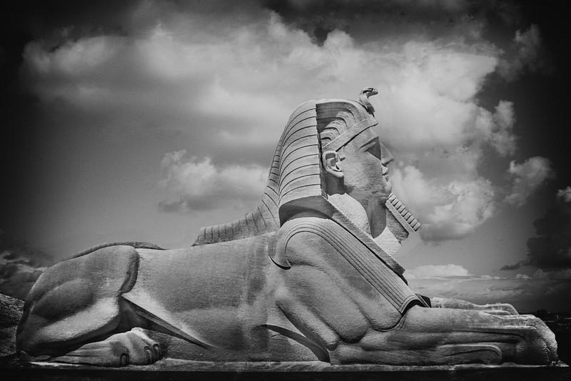 Legislature Sphinx