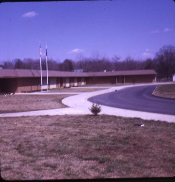 Unidentified School  III  (09820)