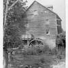 Mill Wheel (01768)