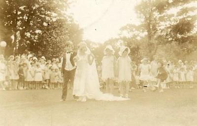 Mock Wedding (01439)