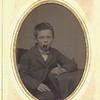 Unidentified Tintype V (01813)