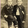Two Unidentified Young Boys (07063)